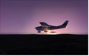 Rz_photo-avion-soleil-couchant